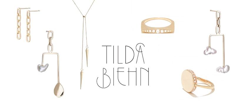 Tilda Biehn